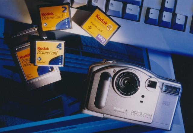 Kodak 4