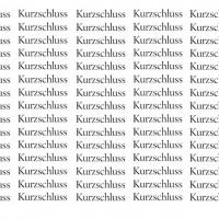 """Analogie zur BGH-Entscheidung """"Metall auf Metall"""" in der Presse"""