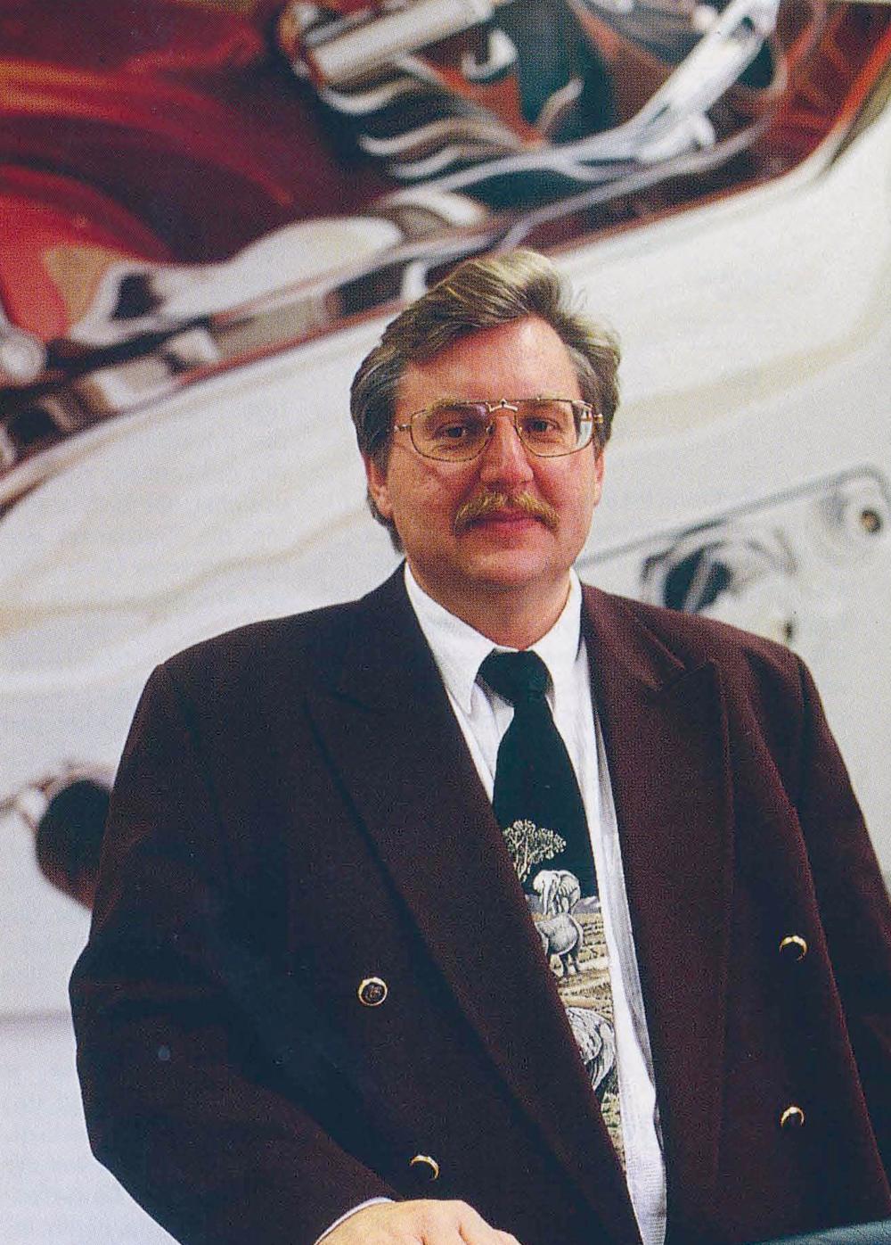 Eberhard Schöneburg