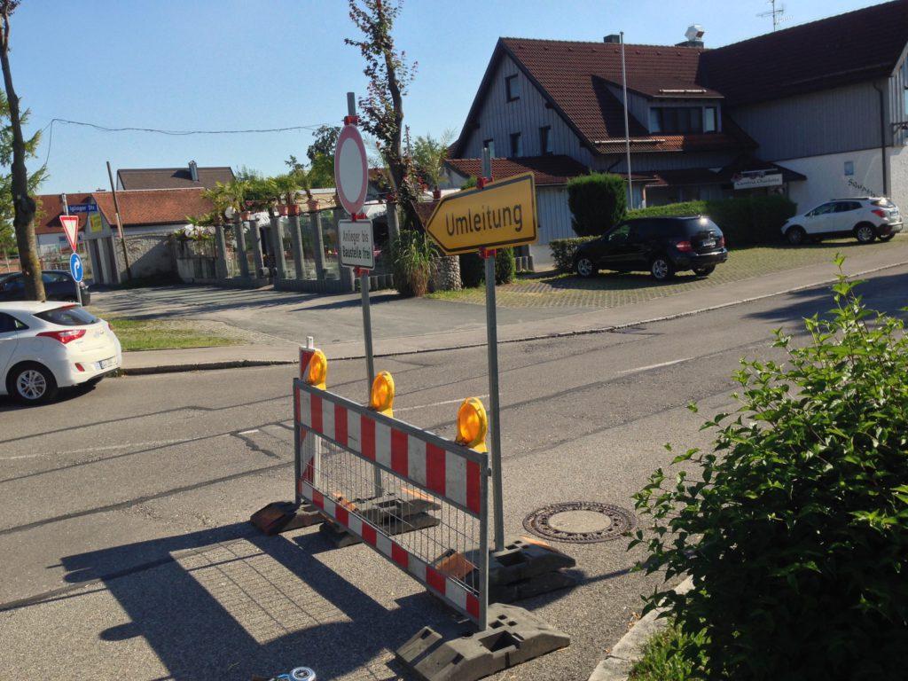 Kauferinger 30-Zone